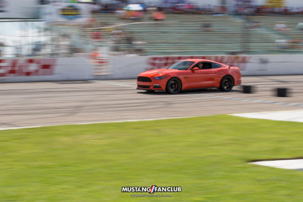 mustang week 2016 mw 16 mw16 myrtle beach speedway autocross track day car show