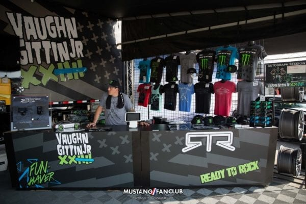mustang week 2016 mw16 mustangfanclub mustang fan club car show myrtle beach mall rtr ready to rock