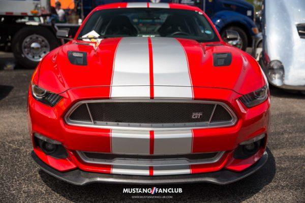 Mustang Week 2016 MW16 Mustangfanclub Fan Club photography mustangs car show shelby gt
