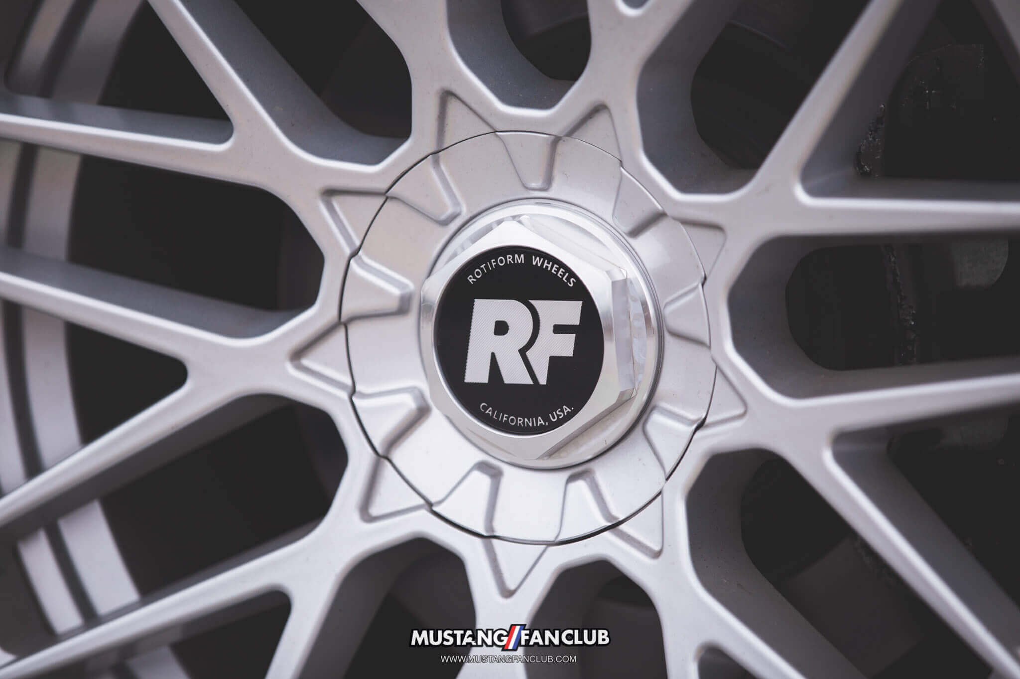 mustang fan club mustangfanclub rotiform RSE wheels rims s197 mustang dillon shand @dillonshand
