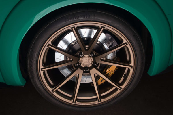 roush 729 vossen rvs wheel