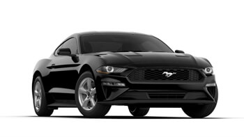 2019 mustang shadow black