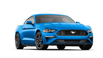 2019 mustang velocity blue