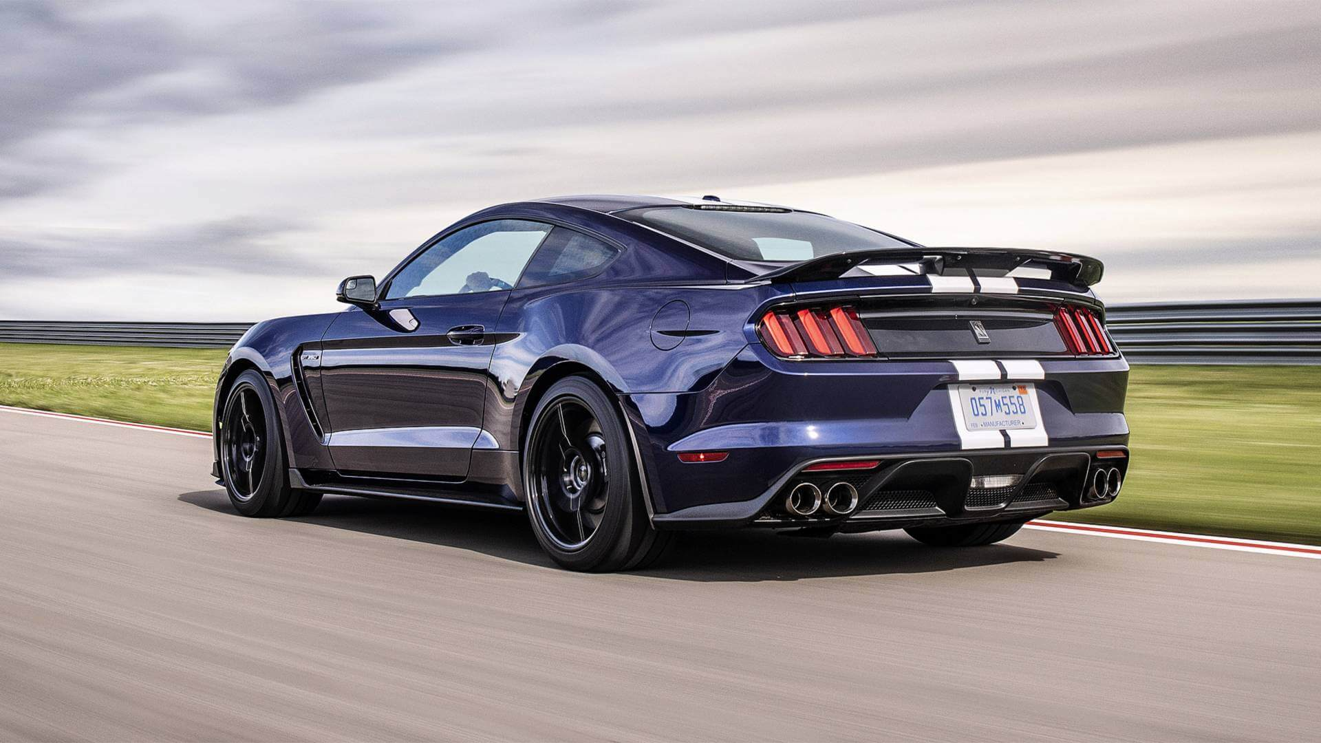 The Shelby GT350 just got faster for 2019