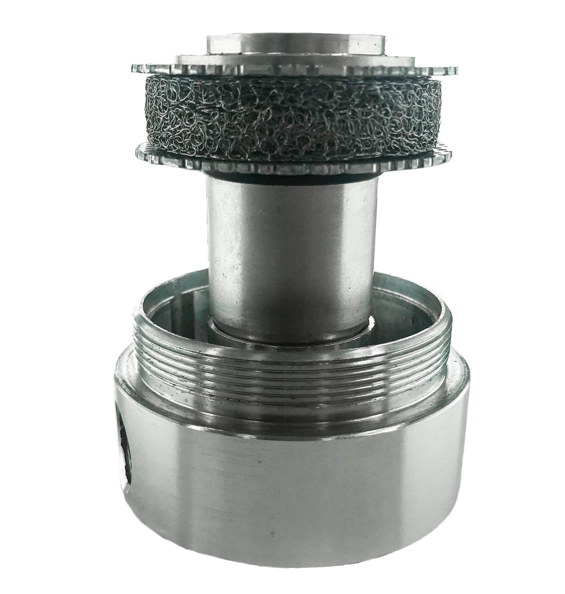 UPR Products filtration catch can