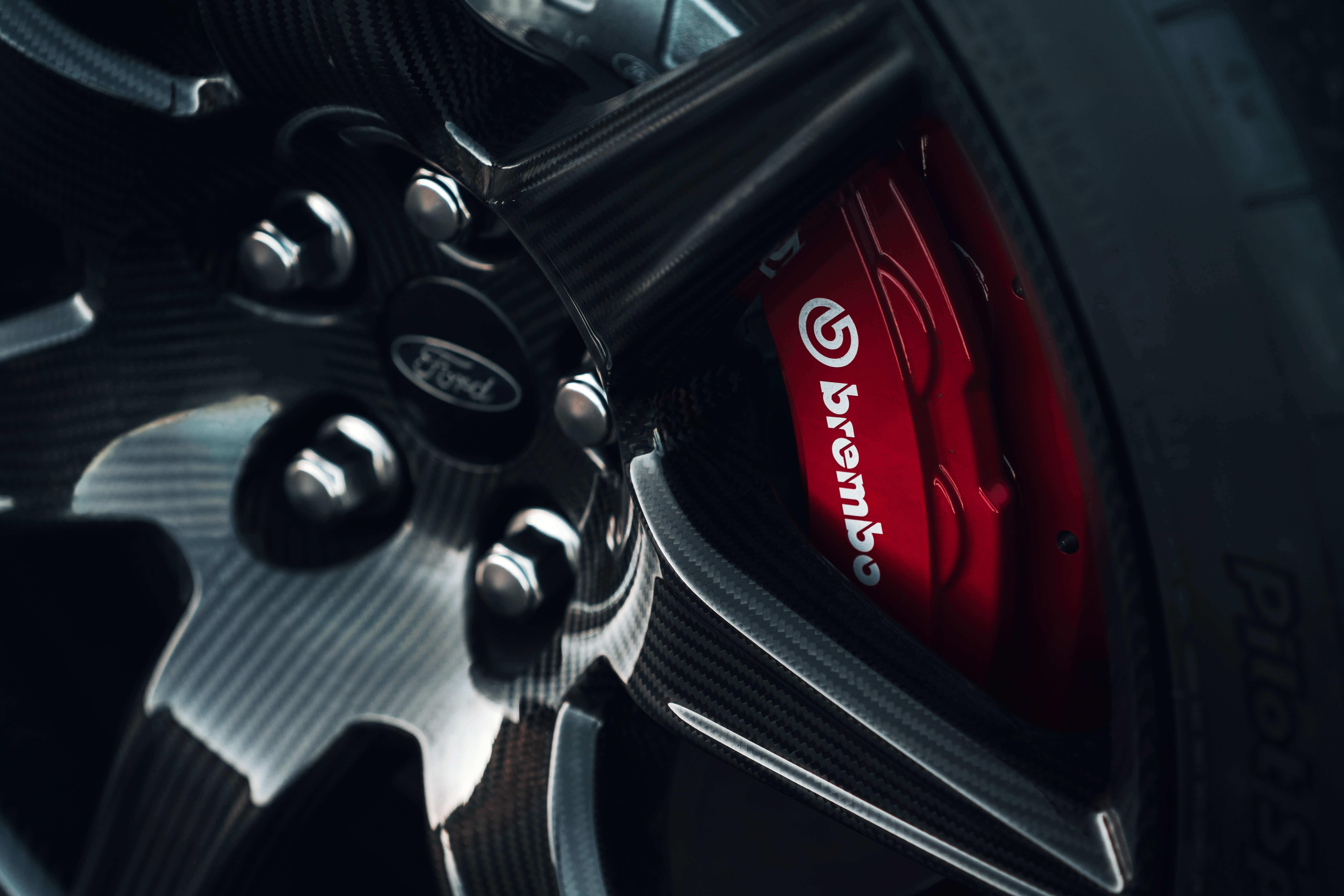 2020 shelby gt500 carbon fiber wheel