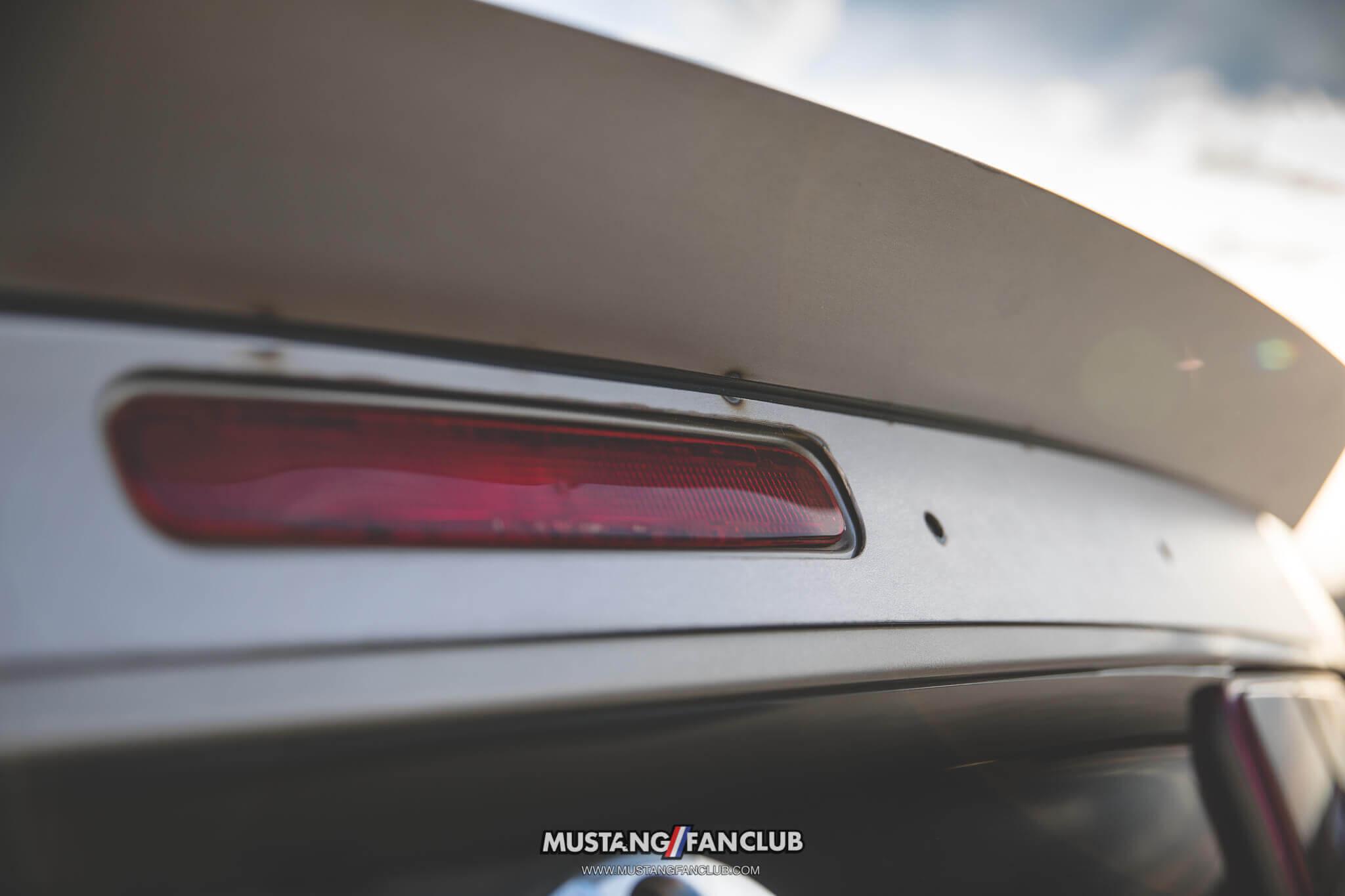 cerbinator auto designs spoiler