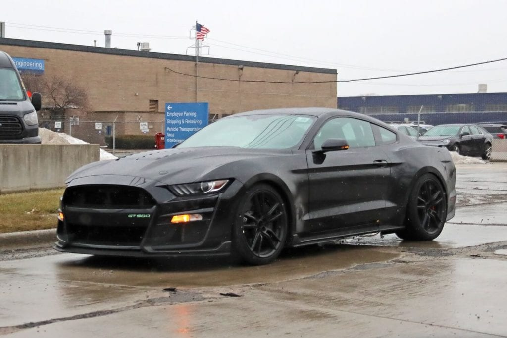 2020 Mustang Color Options Mustang Fan Club