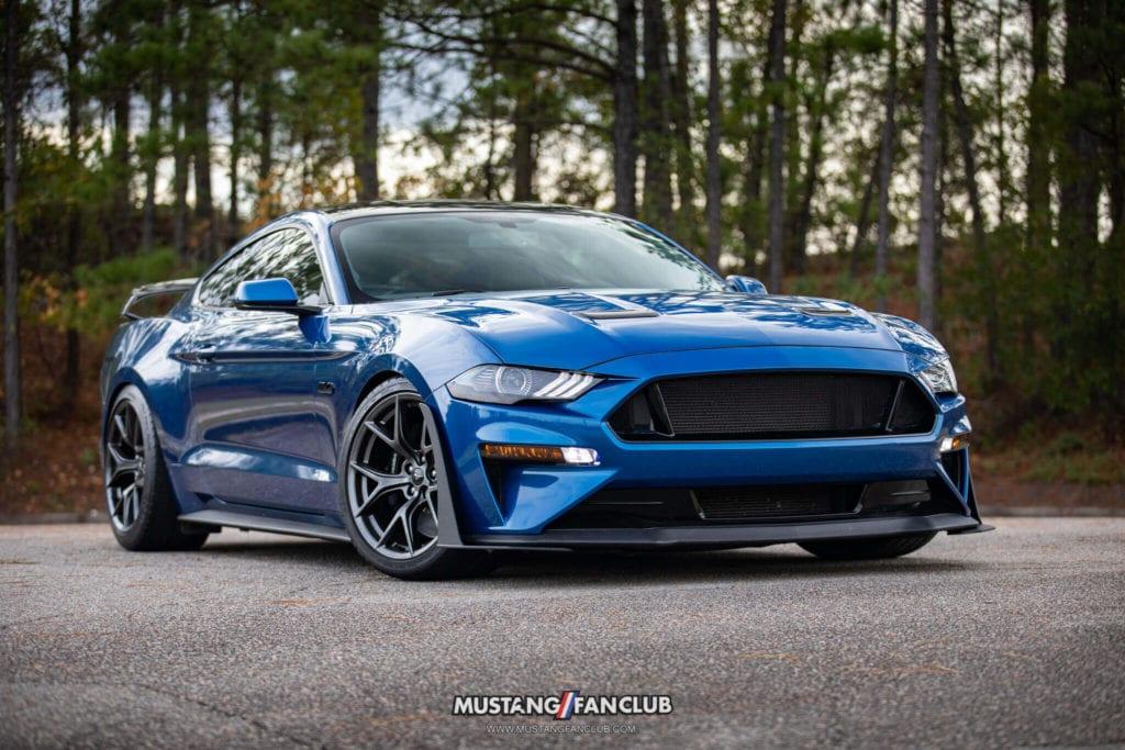 2018 Mustang Order Guide >> 2018 Lightning Blue | Mustang Fan Club