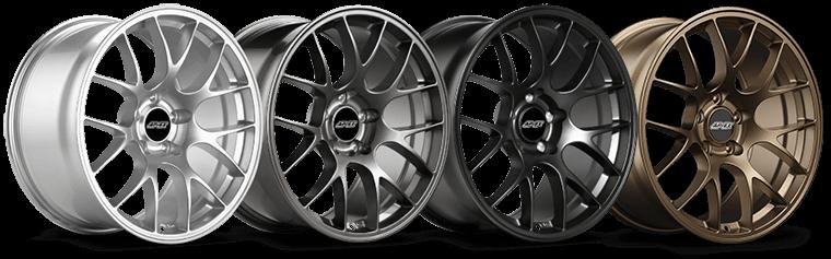 S550 Mustang Wheels S197