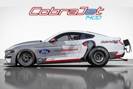 Electric Cobra Jet