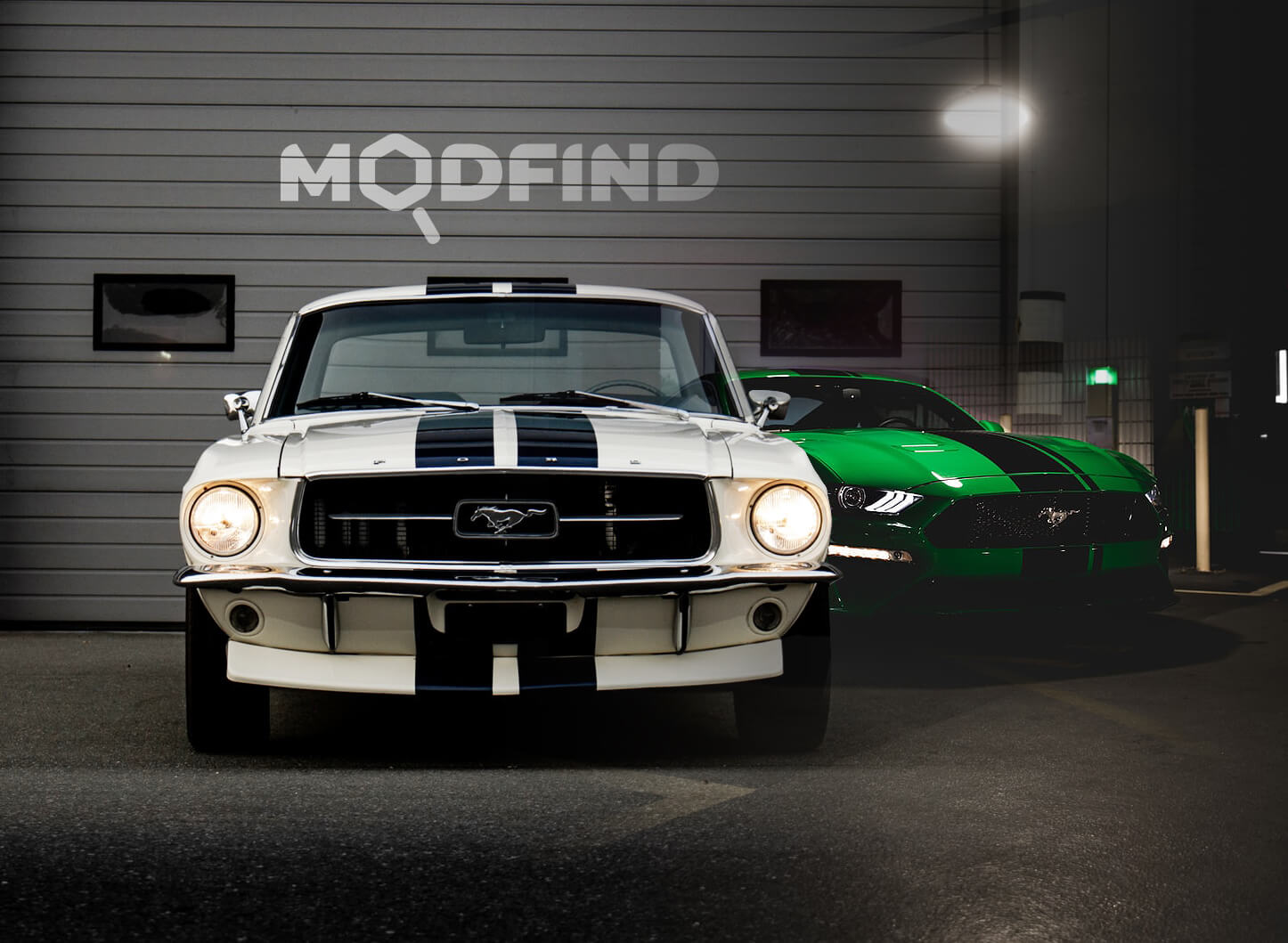 ModFind – The new automotive marketplace to buy and sell your Mustang parts